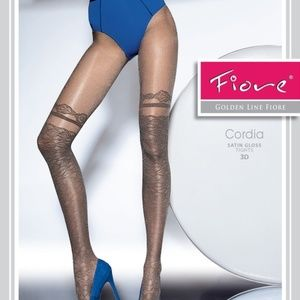 New pantyhose tights by Fiore Cordia